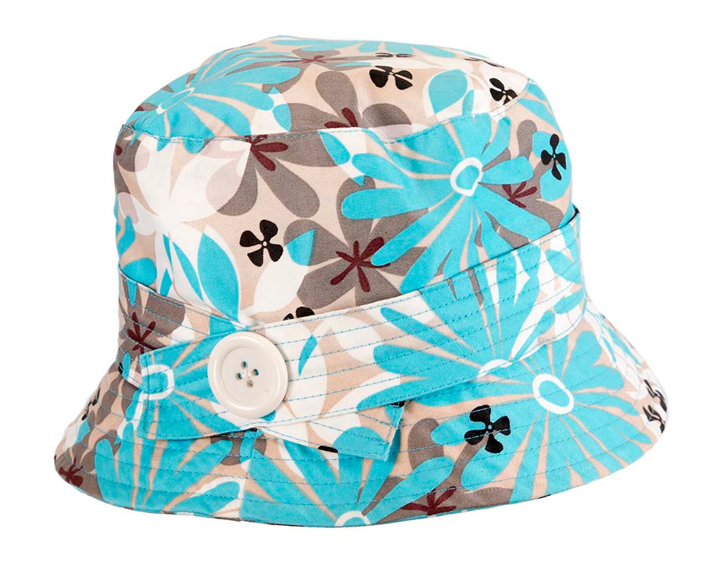 Ladies summer beach casual sun hat buy online in Australia SP247