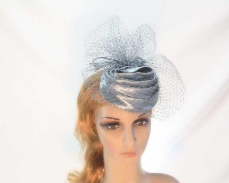 Cocktail Headpiece with veil