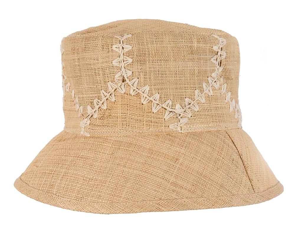 Summer sun bucket hat