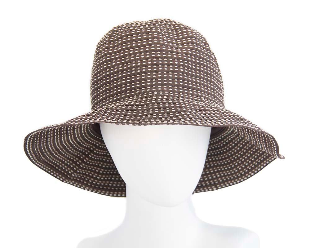 Ladies summer hat cancer council UPF50+ RL822