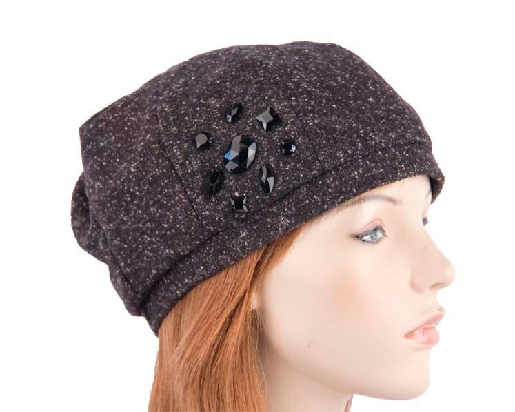 Ladies Casual Beret Hat Max Alexander