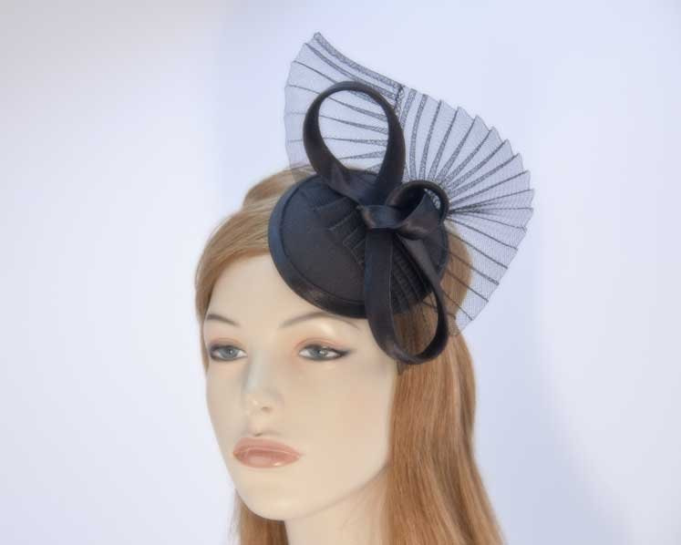Custom made fascinator hat for special occassion