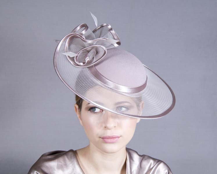 Mother of the Bride Wedding Hat made to order