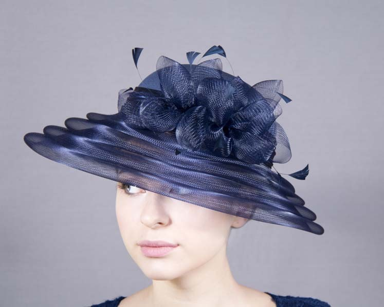 Mother of the Bride Church Hat custom made to order