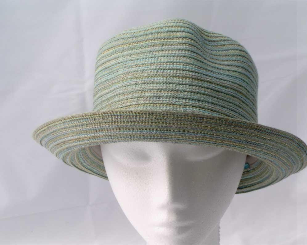 Ladies summer beach hat R39