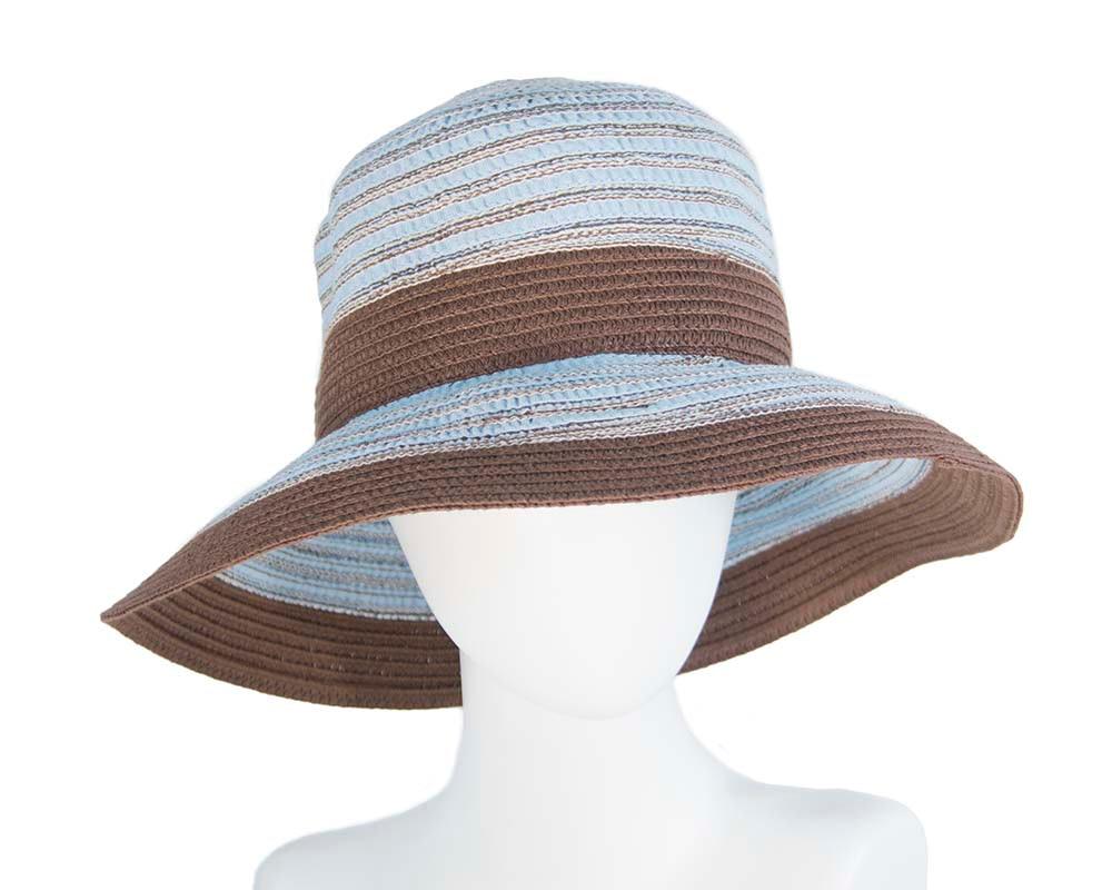 Ladies casual summer sun hat LC161
