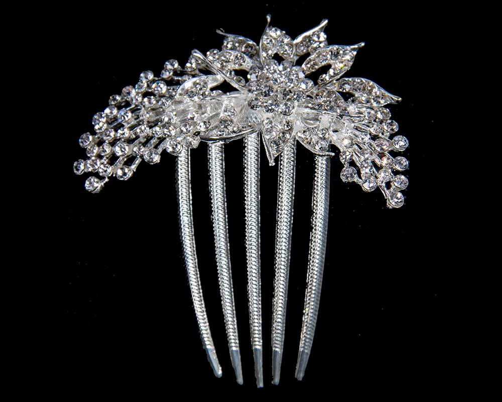 Bridal hair comb headpiece buy online in Australia BR18