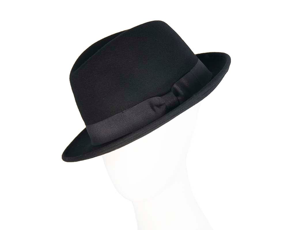 Black Fedora Blues Brothers Hat