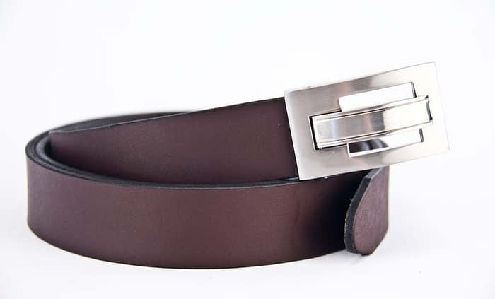 Belts From OZ - 30 1728 brown