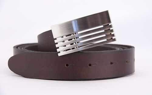 Belts From OZ - 30 2236 brown