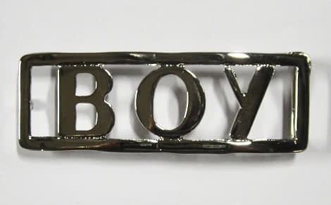 Belts From OZ - boy