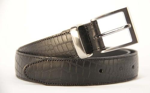 Belts From OZ - 30 691793 black