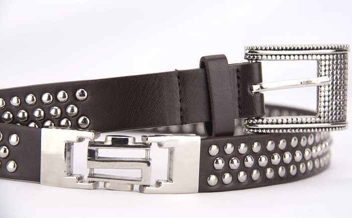 Belts From OZ - LS 2068 brown