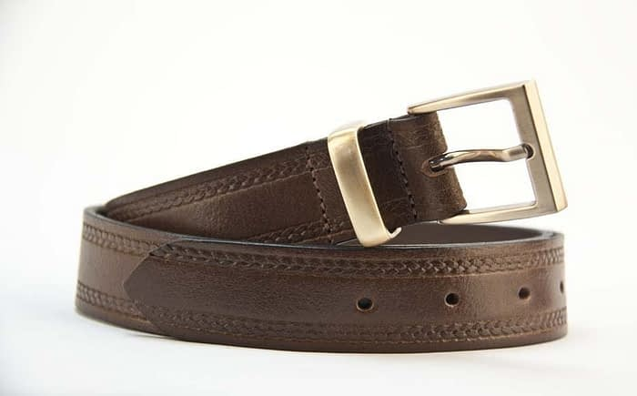 Belts From OZ - 30 179335 brown