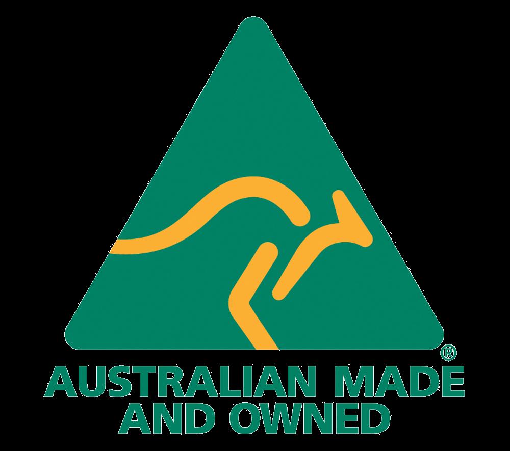 Australian Made Leather Belts