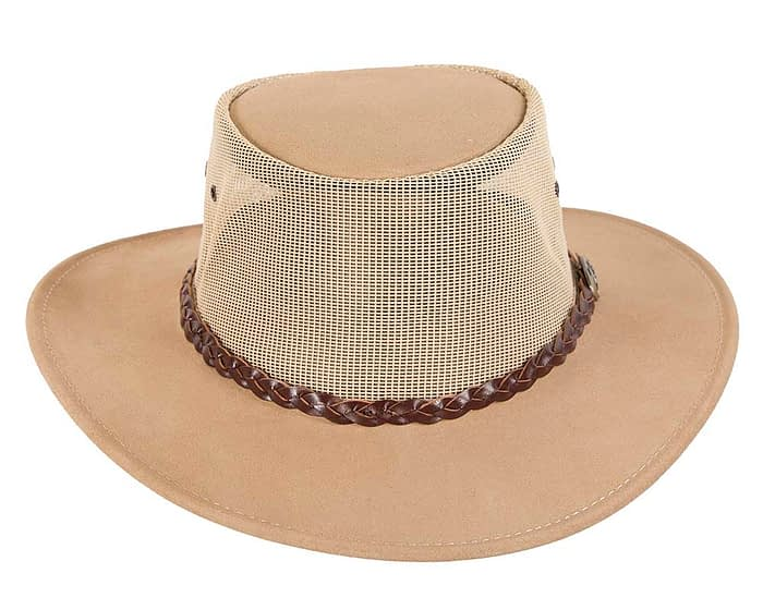Belts From OZ - 1019 sand front