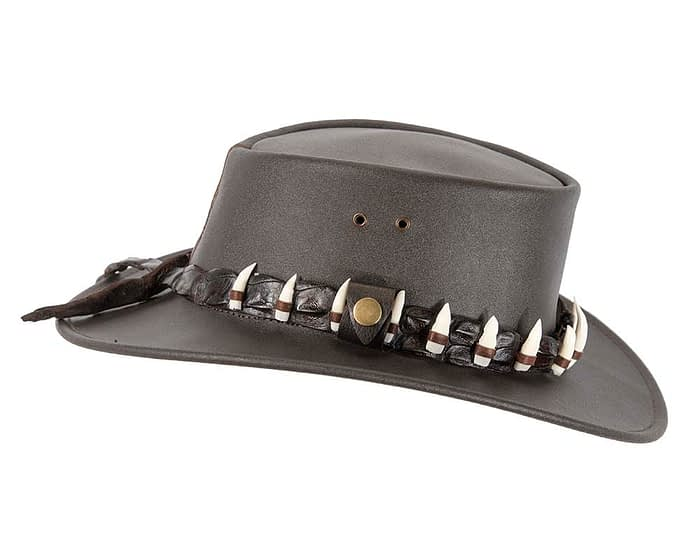 Belts From OZ - 112 brown side
