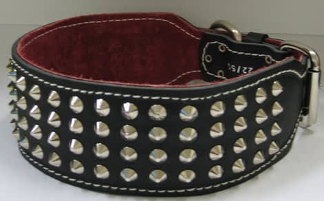 Belts From OZ - collar4