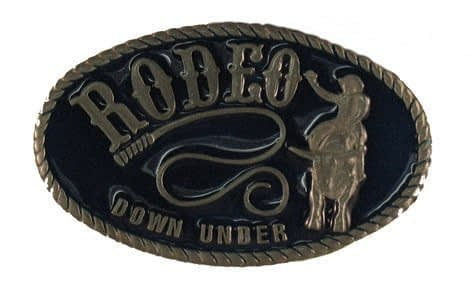 Belts From OZ - rodeonz