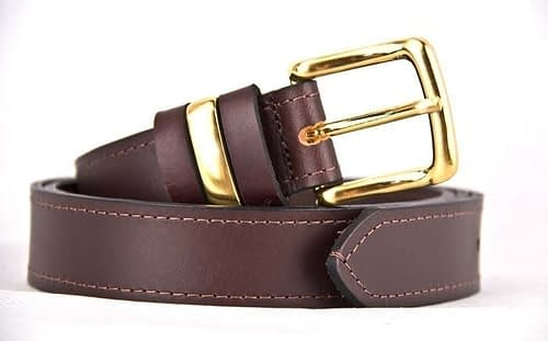 Belts From OZ - 30 053499 brown1