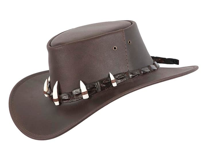 Belts From OZ - 0110 brown1