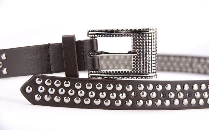 Belts From OZ - LS 2068 brown1