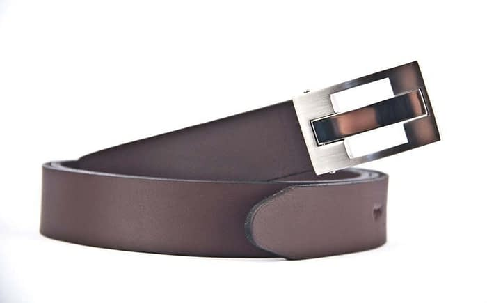 Belts From OZ - 30 1192 brown