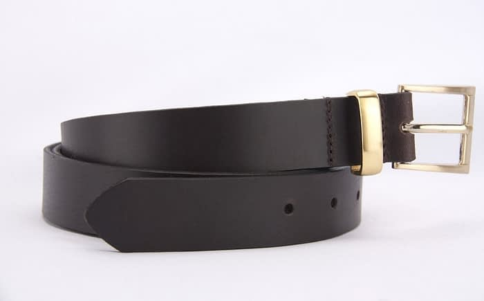 Belts From OZ - 30 0869 brown