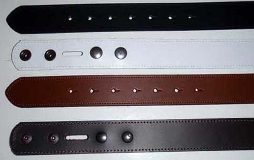 Belts From OZ - bb