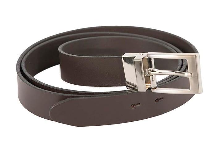 Belts From OZ - 30 6890 brown belt