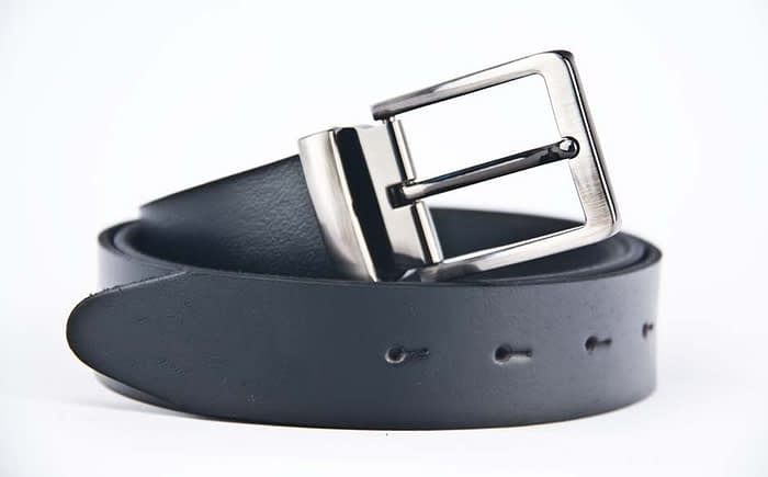 Belts From OZ - 35 5159 black