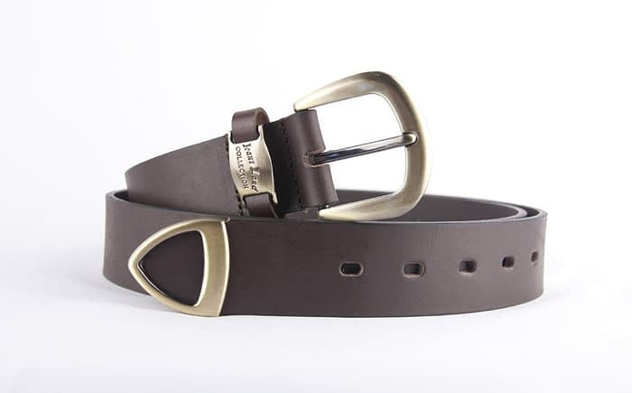 Belts From OZ - 40 673272 brown