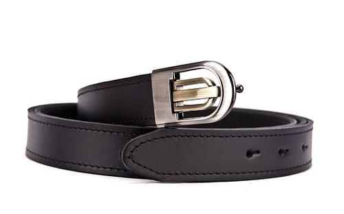 Belts From OZ - 30 2845 black