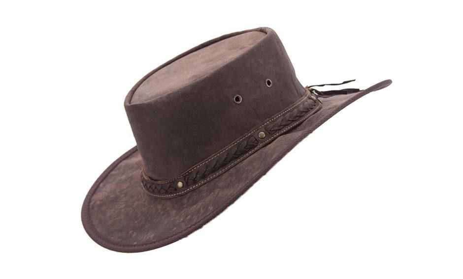 Australian Leather Hats