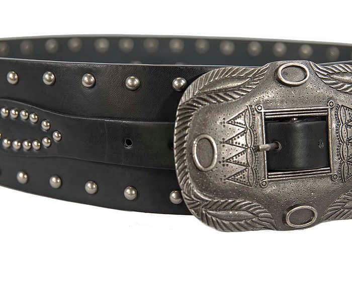 Belts From OZ - Leather Belts and Buckles