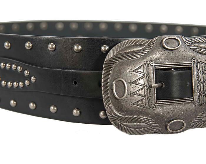 Belts From OZ - LS 2001 closeup