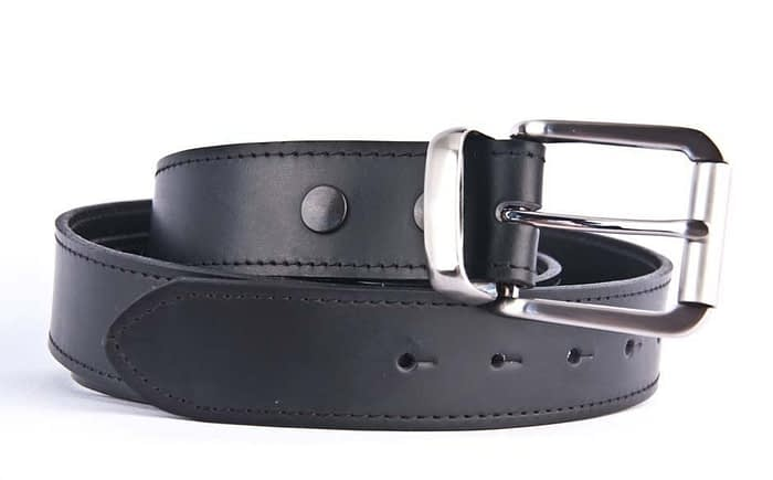 Belts From OZ - 40 5791 black