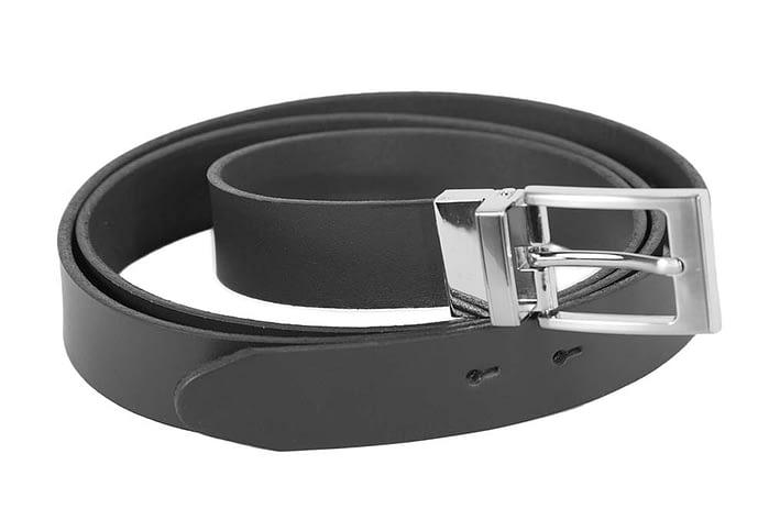 Belts From OZ - 30 6890 black belt