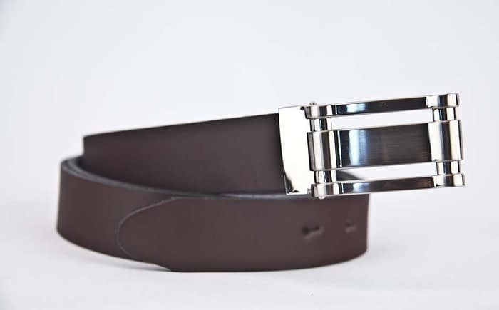 Belts From OZ - 35 1688 brown