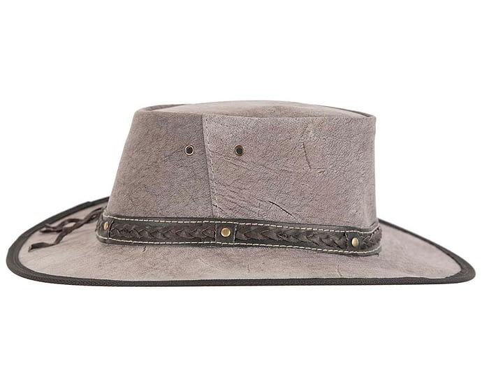 Belts From OZ - 1133 grey side