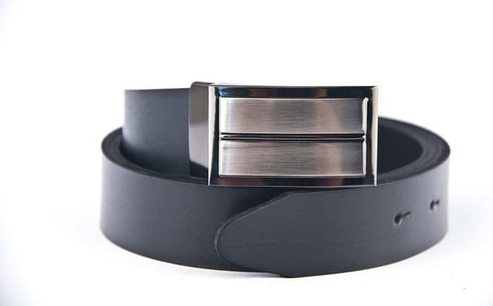 Belts From OZ - 35 3079 black