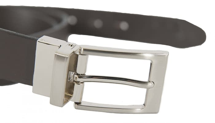 Belts From OZ - 30 6890 brown belt buckle scaled