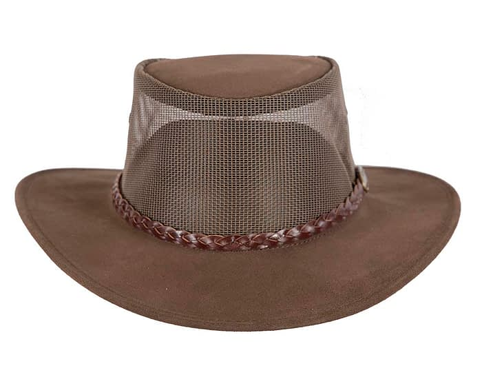 Belts From OZ - 1019 brown front