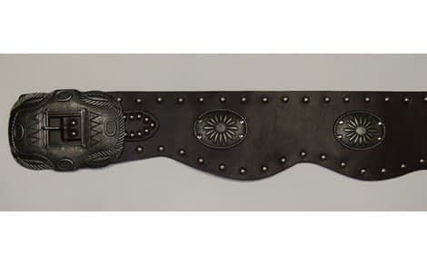 Belts From OZ - LS2008brnt