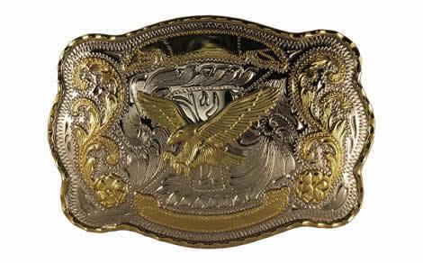 Belts From OZ - bk1436