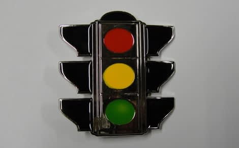 Belts From OZ - trafficlights