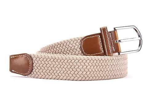 Belts From OZ - stretch hessian