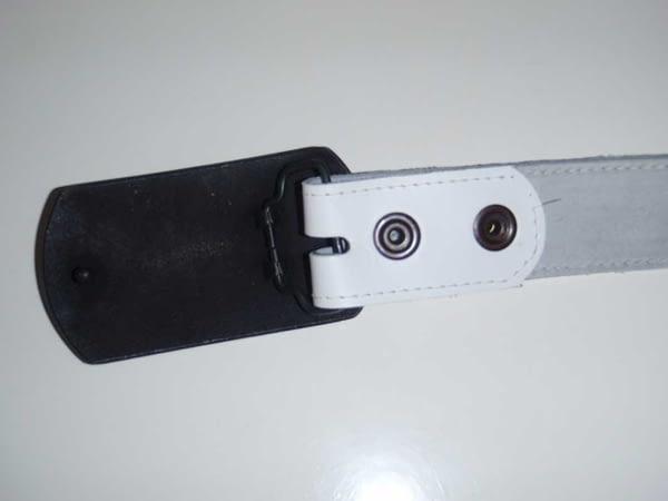 Belts From OZ - mount5