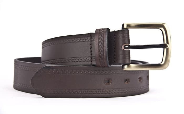 Belts From OZ - 35 117855 brown