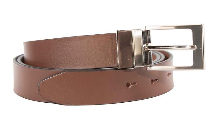 Belts From OZ - 30 6890 tan belt